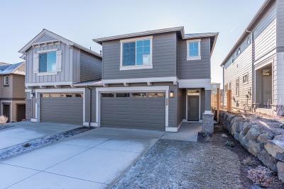 Bend Condo/Townhouse For Sale: 20707 Northeast Boulderfield Avenue