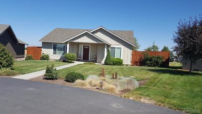 Metolius Single Family Home For Sale: 513 Southwest Sunrise