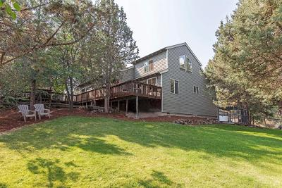 Bend Single Family Home For Sale: 64158 Tumalo Rim Drive