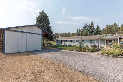 Redmond Single Family Home For Sale: 3698 Northwest Helmholtz Way