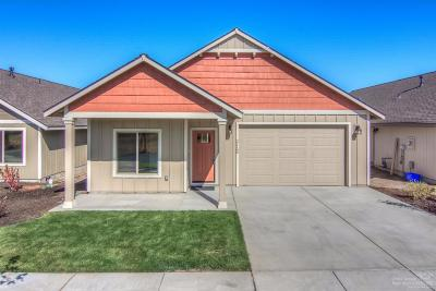 Bend Single Family Home For Sale: 21166 Capella Place