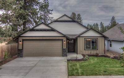 Bend Single Family Home For Sale: 61222 Geary Drive