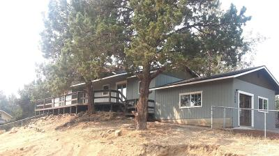 Bend Single Family Home For Sale: 63669 Hunters Circle