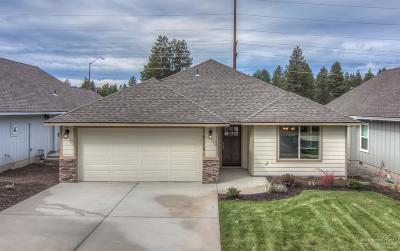 Bend Single Family Home For Sale: 61214 Geary Drive