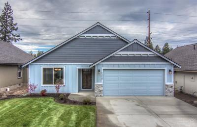 Bend Single Family Home For Sale: 61218 Geary Drive