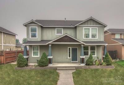 Single Family Home For Sale: 1272 Northeast 3rd Street