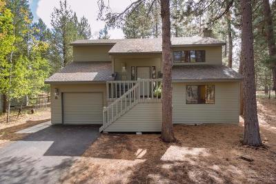 Sunriver Single Family Home For Sale: 18131 Ashwood Lane #8