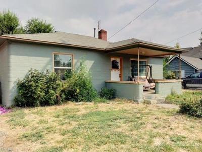Single Family Home For Sale: 758 Northeast Elm Street