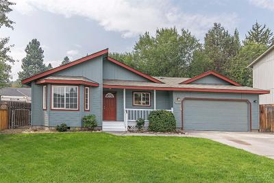 Bend Single Family Home For Sale: 1663 Northeast Meerkat Avenue