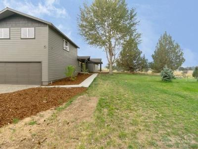 Bend Single Family Home For Sale: 21771 Obsidian Avenue