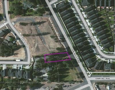 Bend Residential Lots & Land For Sale: 62977 Northwest Ob Riley Road