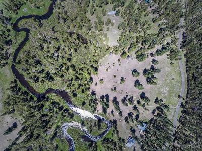 La Pine Residential Lots & Land For Sale: 300 Hackamore Lane
