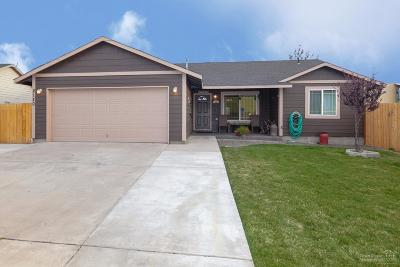 Single Family Home For Sale: 2120 Northeast Wolverine Loop
