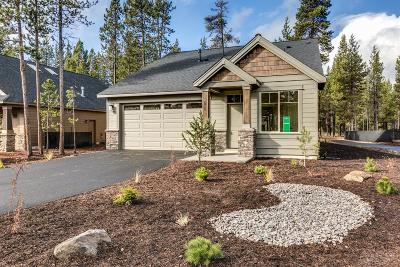 La Pine Single Family Home For Sale: 51895 Trapper George Lane