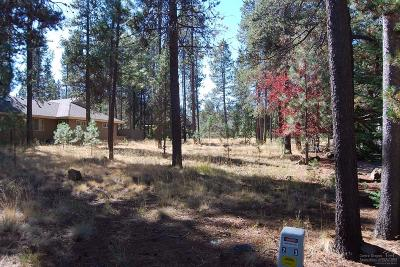 Sunriver Residential Lots & Land For Sale: 57777 Ribes Lane