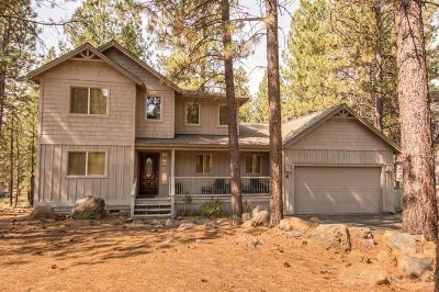 Sunriver Single Family Home For Sale: 57149 Mink Lane