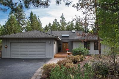 Sunriver Single Family Home For Sale: 57656 Poplar Loop