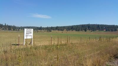 Sisters Residential Lots & Land For Sale: 17150 Emerald Valley Road