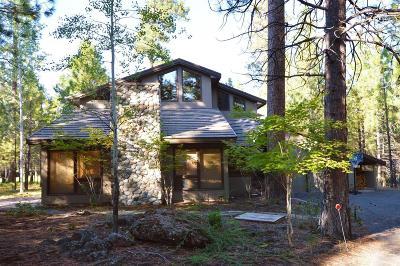 Bbr, Bbr Chc, Bbr Em, Bbr Gcc, Bbr Gh, Bbr Gm, Bbr Lc, Bbr Rc, Bbr Rr, Bbr Sh, Bbr Sm, Cla, Sisters, South Meadow Single Family Home For Sale: 13452 Foin Follette