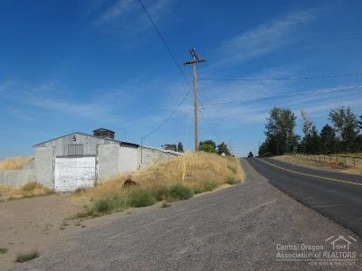 Madras Residential Lots & Land For Sale: Northwest Bear Drive