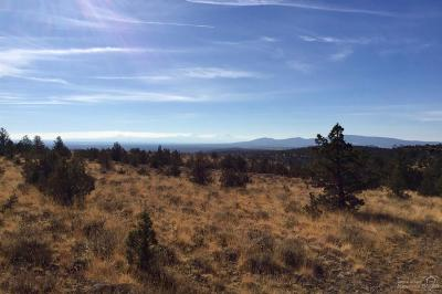 Prineville Residential Lots & Land For Sale: Southeast Remington Road