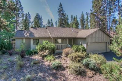 Sunriver Single Family Home For Sale: 18235 Ollalie Lane