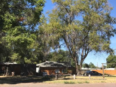 Single Family Home For Sale: 1175 Northwest Harwood Street