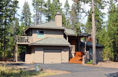 Sunriver Single Family Home For Sale: 57785 Beech Lane