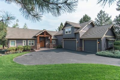 Bend Single Family Home For Sale: 3026 Northwest Fairway Heights Drive