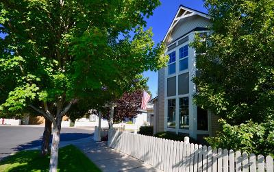 Bend Single Family Home For Sale: 20132 Cirrus Court