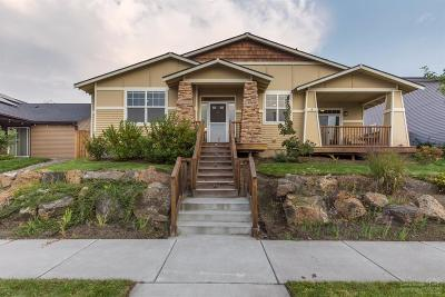 Bend OR Single Family Home For Sale: $318,500