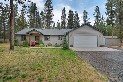 La Pine Single Family Home For Sale: 16142 Lost Lane