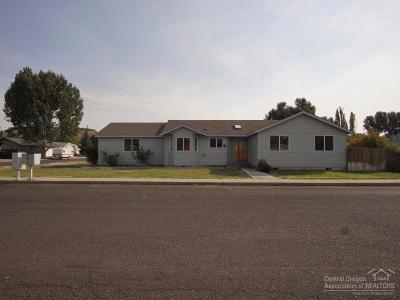 Single Family Home For Sale: 910 Southeast 3rd Street