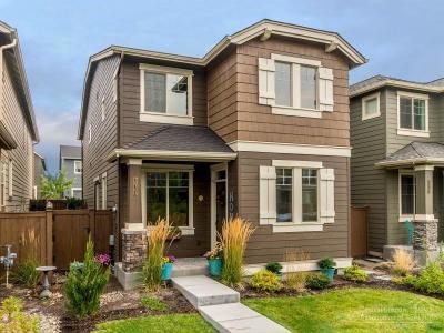 Bend Single Family Home For Sale: 20764 Northeast Boulderfield Avenue
