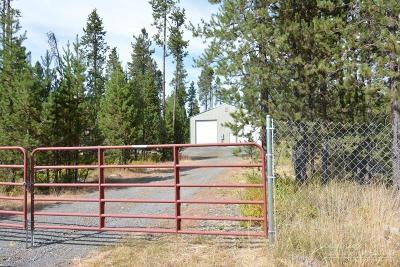 Bend Residential Lots & Land For Sale: 17102 Laguna Road