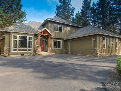 Bend Single Family Home For Sale: 17128 Crane Drive