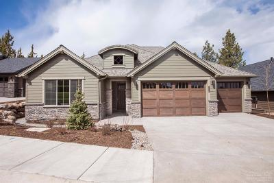 Bend Single Family Home For Sale: 2532 Northwest Pine Terrace Drive