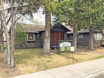 Bend Commercial For Sale: 222 Southeast Urania Lane
