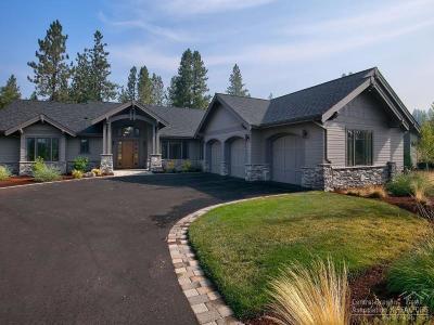 Bend Single Family Home For Sale: 61564 Hosmer Lake Drive