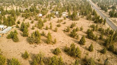 Prineville Residential Lots & Land For Sale: 2 Southeast Wampum Road