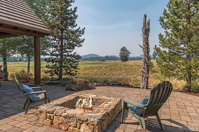 Bend Single Family Home For Sale: 56585 Nest Pine Drive