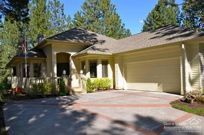 Bend Single Family Home For Sale: 60841 Willow Creek Loop