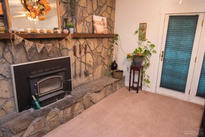 Bend Single Family Home For Sale: 168 Southeast Rice Way