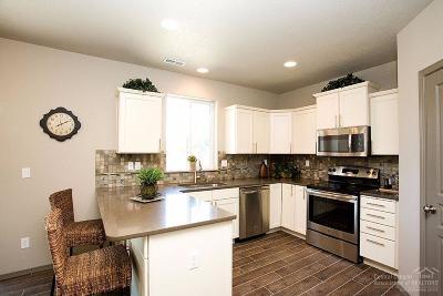 Redmond Single Family Home For Sale: 3713 Southwest Pumice Stone Avenue