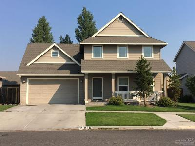 Bend Single Family Home For Sale: 21266 Southeast Capella Place
