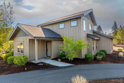 Bend Single Family Home For Sale: 2719 Northwest Skyliners