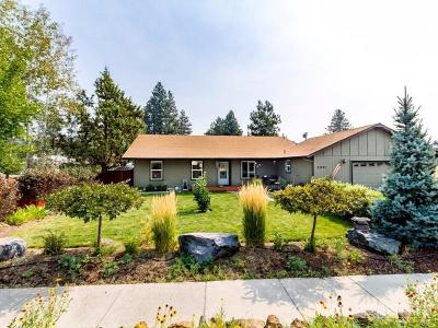 Bend OR Single Family Home For Sale: $339,900