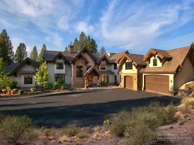 Bend Single Family Home For Sale: 18780 Macalpine Loop