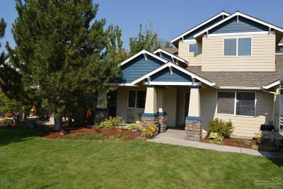 Bend Single Family Home For Sale: 61415 Rock Bluff Lane