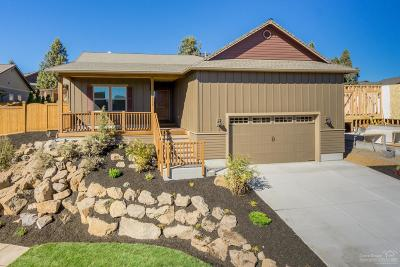 Bend Single Family Home For Sale: 63135 Peale Street